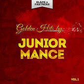Golden Hits By Junior Mance Vol 1 de Junior Mance