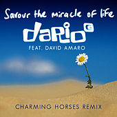 Savour the Miracle of Life (Charming Horses Remix) by Dario G