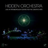 Live at the Attenborough Centre for the Creative Arts by Various Artists