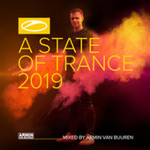 A State Of Trance 2019 (Mixed By Armin van Buuren) de Various Artists