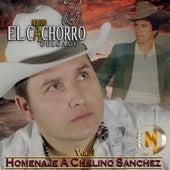 Homenaje a Chalino Sanchez, Vol. 1 de Mario