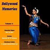 Bollywood Memories, Vol. 4 de Various Artists