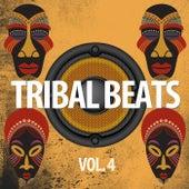 Tribal Beats, Vol. 4 di Various Artists