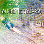 64 Night Time Baby Rest de Lullaby Land