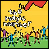 The Magic Number (Hip Hop) von Various Artists