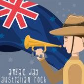 Anzac Day Australian Rock von Various Artists