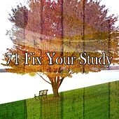 71 Fix Your Study by Yoga Workout Music (1)