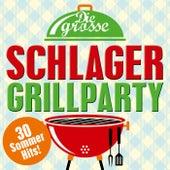 Die große Schlager Grillparty: 30 Sommer Hits von Schlagerpalast Ensemble
