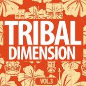 Tribal Dimention, Vol. 3 di Various Artists