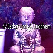42 Backgrounds of Buddhism de Asian Traditional Music