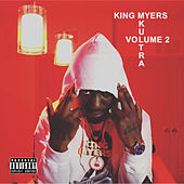 Mk Ultra, Vol. 2 by King Myers