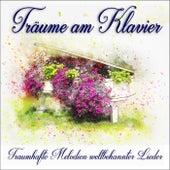 Träume am Klavier,Traumhafte Melodien weltbekannter Lieder de Relaxing Pianos