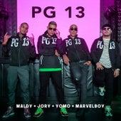 Pg 13 de Maldy