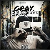 Back Home de Gray