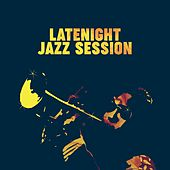 Latenight Jazz Session von Gregory Harbour