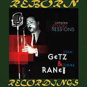 Complete Studio Sessions Stan Getz And Jimmy Raney (HD Remastered) de Stan Getz