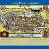 Telemann: Wassermusik de Various Artists