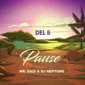 Pause van Del B & Mr Eazi