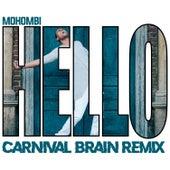 Hello (Carnival Brain Remix) de Mohombi