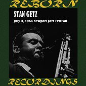 Stan Getz And Guests Live at Newport 1964 (HD Remastered) de Stan Getz