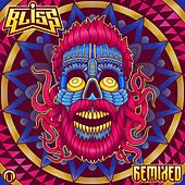 Remixed EP by Bliss