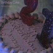 Birthday Cake by Camryn Levert