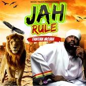 Jah Rule von Fantan Mojah