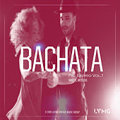 Bachata pal Barrio, Vol.1 de Various Artists