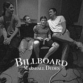 Billboard by Marshall Dudes