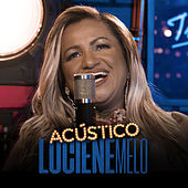 Acústico Imaginar: Luciene Melo by Luciene Melo