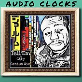 Audio Clocks von Genius Wiz