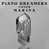 Piano Dreamers Cover Marina de Piano Dreamers
