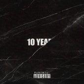 10 Years by Ha.Te.