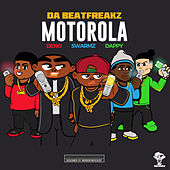 Motorola von Thebeatfreakz