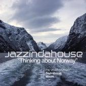 Thinking about Norway van Jazzindahouse