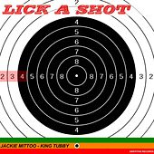 Lick a Shot by Jackie Mittoo