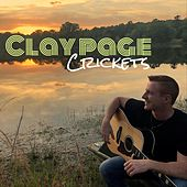 Crickets de Clay Page