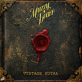 Vintage Sutra by Muzzy Bearr