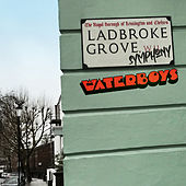 Ladbroke Grove Symphony van The Waterboys