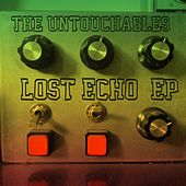 Lost Echo von The Untouchables