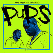 Pups (feat. A$AP Rocky) by A$AP Ferg