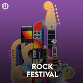Rock Festival von Various Artists