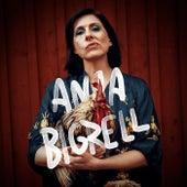 Måste Lägga Av de Anja Bigrell
