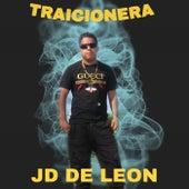 Traicionera by JD De Leon