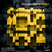 Neuklang Klangwelten, Vol. 9 by Various Artists