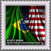 New Beat Bossa Nova Means The Samba Swings - Vol 2 (Jazz meets Bossa Nova) by Zoot Sims