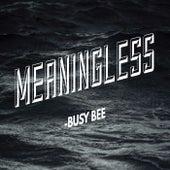 Meaningless de Busy Bee
