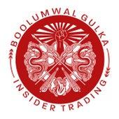 Insider Trading de Boolumwal Gulka