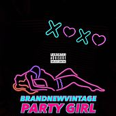 Party Girl de BrandNewVintage