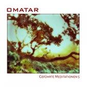 Geführte Meditationen 5 von Omatar